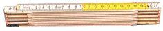 DOPPIO METRO BIANCO/GIALLO RIF. 81800 https://www.chiaradecaria.it/it/ferramenta-utensili-manuali/5232-doppio-metro-bianco-giallo-rif-81800-8001066231850.html