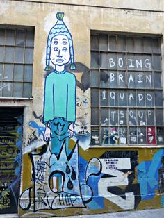 Street art in #Athens: a photo essay. #Greece #travel
