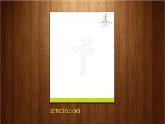 Definitive: Letterhead