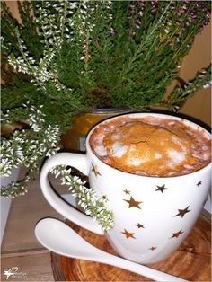 Chocolate, Coffee, Drinks, Fondue, Tableware, Smoothie, Sweets, Kaffee, Drinking