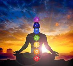Psychic Chakra Energy