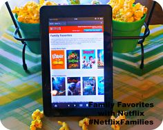#AD Summer Entertainment and Family Favorites with Netflix #NetflixFamilies