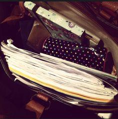 14:in my handbag