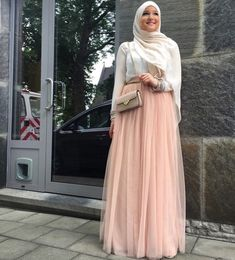 #ستايل جميل ، #hijab #outfit #skirt #hijabfashion #hijabstyle #hijabgirl #fashionhijab