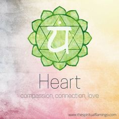The Heart chakra or Anahata is probably the most well known out of all chakras. And for a good reason! It's the connection between matter and spirit. It links the physical aspects of the lower three chakras with the intellectual and spiritual side of the higher three (throat, brow and crown). It is of course also very well known as it is associated with love in its many forms from self love to universal love to compassion. Position: centre of chest Associated functions: compassion…
