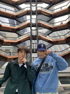 Doyoung and Johnny / the Vessel Taeyong, Nct Johnny, Winwin, Jaehyun, K Pop, Nct 127, Kim Dong Young, Kai Exo, Images Gif