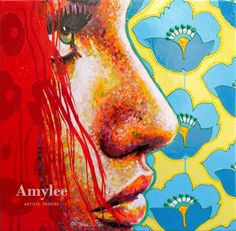 Amylee - Artist.