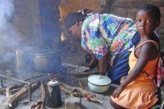 Botswana Food and Daily Life