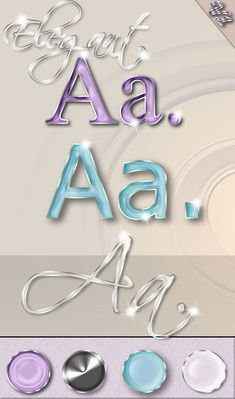 Free layered photoshop pack for stylish shiny text effects (works well on icons, buttons and basic shapes). Free Photoshop, Photoshop Tutorial, Photoshop Actions, Photoshop Website, Photoshop Projects, Photoshop Brushes, Photoshop For Photographers, Photoshop Photography, Photography Tips