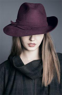 Lindo chapéu