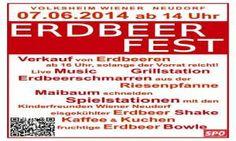 Fangemeinde Wienerwald FGWW.org Event Ticket, Fandom