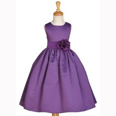 New plum purple pageant holiday formal flower girl dress 2 3 4 8 10 - Kids Fashion Eid Dresses, Pageant Dresses, Flower Dresses, Formal Dresses, Little Girl Fashion, Little Girl Dresses, Kids Fashion, Girls Dresses, Purple Flower Girls