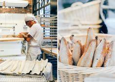 Hieronder deel ik 5 leuke en bijzondere bakkerijen in Europa. Van de praktik bakery in Barcelona tot de Heineken bakery in Amsterdam.