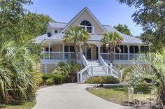 8815 Shipwatch Dr, Wilmington, NC 28412. 4 bed, 3 bath, $400,000. Enjoy the coastal li...