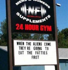 Pinterest Humor - Funny Signs @ http://pinteresthumor.com