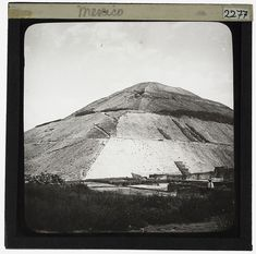 THE YORKSHIRE MUSEUM - Pat Hadley, Sarah King and Stuart Ogilvy present a fascinating selection of photographs from the collection of Tempest Anderson, the pioneering Victorian volcanologist.