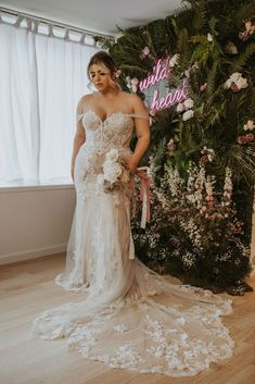 Available Colors: Ivory/Nude/Nude, (pictured) Ivory/Ivory/Nude, Ivory/Sand/Nude Available sizes: 0-28 Bridal Collection, Fashion Forward, Bloom, Ivory, Nude, Wedding Dresses, Colors, Accessories, Shoes