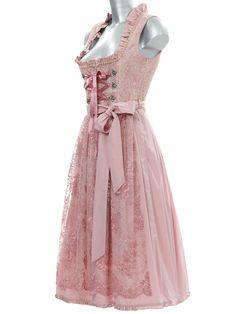 Dirndl Melega with skirt skirt length 70 cm
