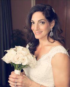 #romantichair #bridalhair #curls #kenraprofessional http://www.weddingwire.com/biz/kirsten-marie-design-llc-aldie/5e96bb898c69756f.html