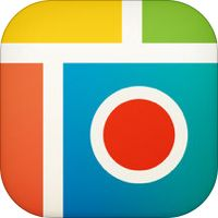 Pic Collage - Photo editor and free-form collage maker by Cardinal Blue