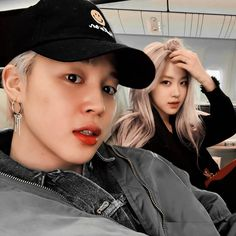 300 Rose And Jimin Ideas In 2020 Jimin Blackpink And Bts Blackpink