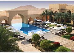 We had a great two night stay at Tilal Liwa Hotel in Sep 2014.