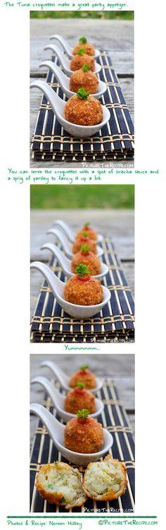 Tuna Potato Croquettes 3 copy