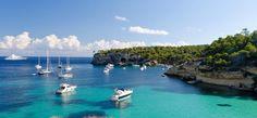 Wetter: Kein Regen bis Mitte September auf Mallorca
