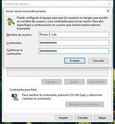 Si estableció una contraseña para su cuenta de Microsoft de Windows 10 y ahora desea eliminarla o se le olvidó, entonces síganos para aprender eliminarla paso a paso. http://www.reneelab.es/como-eliminar-la-contrasena-de-cuenta-de-microsoft-de-windows-10.html