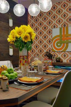 Retr012 - Jason Ball Interiors - table top