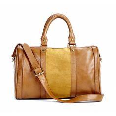 Great satchel!