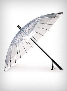 Shanghai Sweetie Umbrella