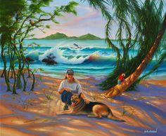 Jim Warren fine art