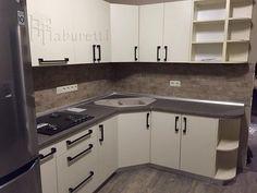 НАШИ РАБОТЫ: Угловая светлая кухня   http://taburetti.kiev.ua/kuhni/uglovaya-svetlaya-kuhnya/   #кухня #мебель #taburetti Это фото мебели, которая сделана нашей компанией на заказ в Киеве. Хотите заказать такую же или похожую мебель? Звоните (095) 882-19-75 или (067) 244-17-22 Звоните (095) 882-19-75 или (067) 244-17-22