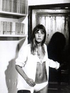 La Piscine, 1969