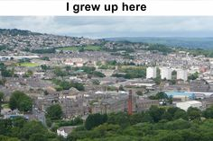 Where are you from? - News - Bubblews #Bubblews #Keighley #Yorkshire