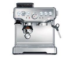 Amazon.com: Breville BES860XL Barista Express Espresso Machine with Grinder: Home & Kitchen new?