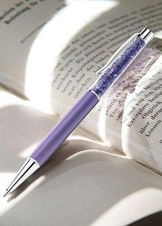 24f7751f4537 Swarovski Pen. I got it as a birthday gift from my sister-in-