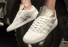 Swag Craze: Introducing the UNDFTD x adidas Busenitz Collaboration