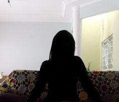 A sombra-Coisas de Mãe: Rotina para o blog, quero tentar...