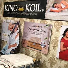 We are most popular #KingKoilMattressSuppliers in Delhi, delivering the well-manufactured mattresses at an affordable price. Contact us for any query.