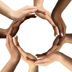 Conceptual Symbol Multiracial Human Hands Making Circle on White with Copy Space in The Middle Wall Art Hanging Tapestry inch Hanging Tapestry, Hanging Wall Art, Communication Positive, Hand Symbols, One Image, Emotional Intelligence, Human Resources, Free Pictures, Mandalas