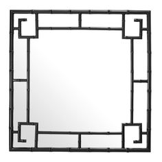 500 80x80 Eichholtz San Rafael Mirror - Square