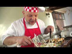 Na terakotovém grilu můžete připravit i kompletní pokrm ve stylu asijské…