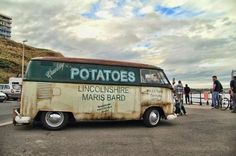 potatoes bus