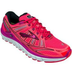 Brooks Stability running Shoes for overpronation.