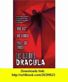 The Ultimate Dracula (9780743458207) Byron Preiss , ISBN-10: 0743458206 , ISBN-13: 978-0743458207 , , tutorials , pdf , ebook , torrent , downloads , rapidshare , filesonic , hotfile , megaupload , fileserve Dracula, Good Night, Bookshelves, Pdf, Bookcases, Shelving, Book Shelves, Libraries, Bookstores