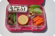 Yumbox - These are the boxes I'd like for the kids