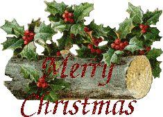 WENSEN, kerstanimaties en kerstplaatjes bij Kerst bij Annemiek