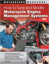Nama : How to Tune and Modify Motorcycle Engine Management Systems Kode : 49000000429 Merk : - Tipe : - Status : Siap Berat Kirim : 1 kg  From electronic ignition to electronic fuel injection, slipper clutches to traction control, today's motorcycles are made up of much more than an engine, frame, and two wheels. And, just as the bikes themselves have changed, so have the tools with which we tune them.